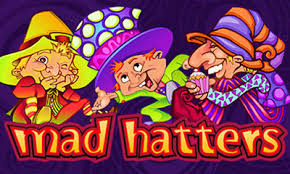 Get the love of Mad Hatter